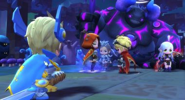 MapleStory 2 Heads West, Closed Beta Set for May 2018