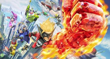 Platinum Games Wants to Bring The Wonderful 101 to Switch