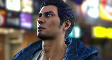 Yakuza Live-Action Movie Announced by Sega