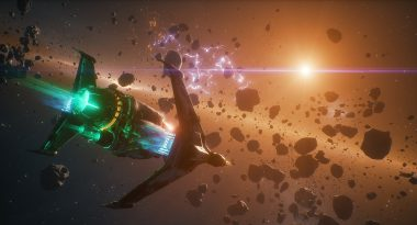 Everspace Dev Claims They Paid Thousands for Pro Streamer Who 'Played Like a Fucking Moron'