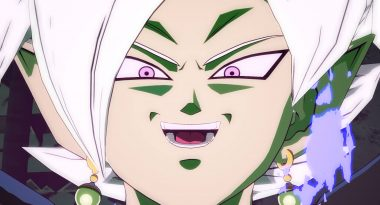 First Screenshots for Dragon Ball FighterZ DLC Character Fused Zamasu