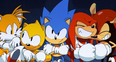 Sonic Mania Plus Launches July 17
