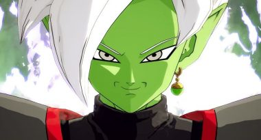 First Gameplay for Dragon Ball FighterZ DLC Character Fused Zamasu