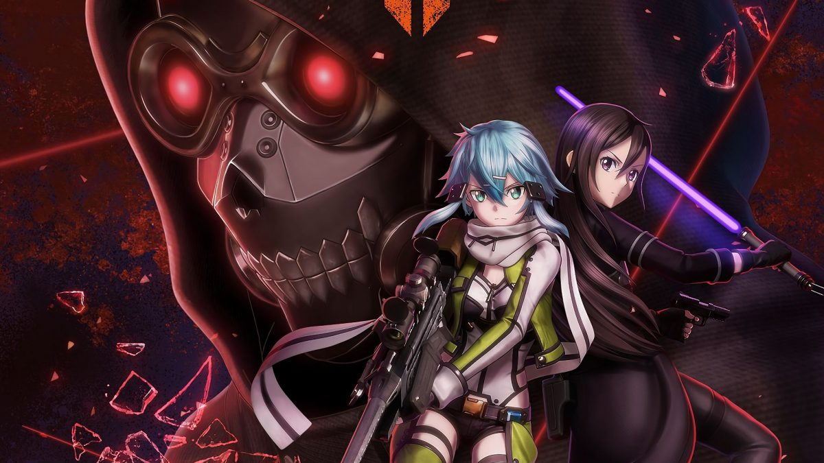 Sword Art Online: Fatal Bullet Review - Do Android Waifus Dream of
