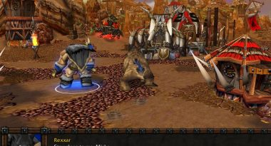 New Warcraft 3 Job Listing Suggests Larger Updates Coming
