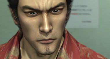 Yakuza 3, 4, and 5 Remasters Announced for PS4