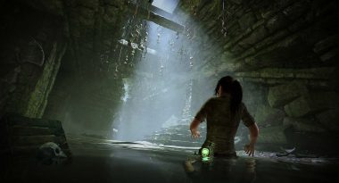 New Shadow of the Tomb Raider Trailer Introduces Various Tombs