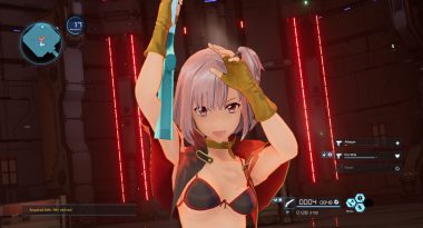 "Sword Art Online: Fatal Bullet DLC ""Ambush of the Imposters"" Now Available"