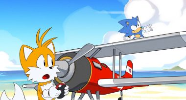 Second Episode for Sonic Mania Adventures Now Available