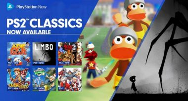 First PS2 Classics Now Available for PlayStation Now