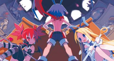 First Trailer for Disgaea 1 Complete
