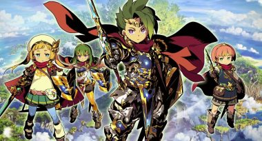 Etrian Odyssey X Heads West in February 2019