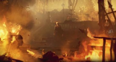 New Gameplay Trailer for Vampyr Focuses on its Brutal Combat