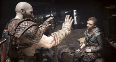 God of War for PS4 Sold 3.1 Million Copies in 3 Days, Now the Fastest-Selling PS4 Exclusive
