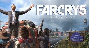 Far Cry 5 Review – Cult of Mediocrity