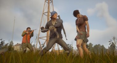 New Gameplay Trailer for State of Decay 2