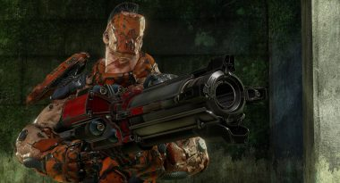Quake Champions Getting A.I. Bots and New Gore System