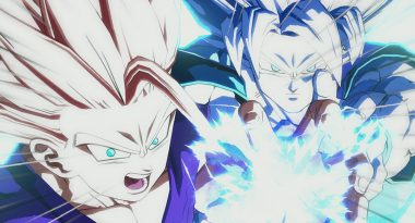 New Dragon Ball FighterZ Update Adds FighterZ Cup and Party Battle on May 9