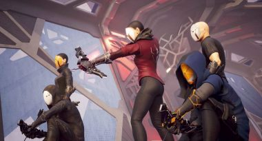 Deathgarden Closed Alpha Set for May 9 to 13