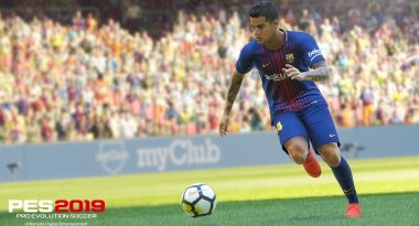 Pro Evolution Soccer 2019 Announced for PC, PS4, and Xbox One
