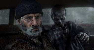 Grant Introduction Trailer for Overkill's The Walking Dead Game