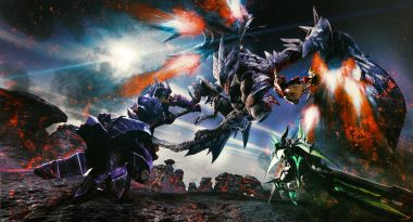 Monster Hunter Generations Ultimate Review – The Biggest Hunt Ever