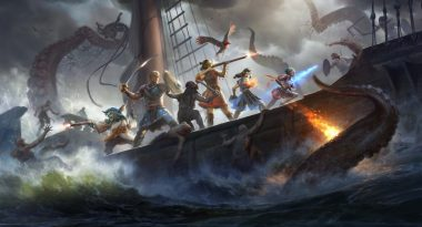 Pillars of Eternity 2: Deadfire Review – A Swashbuckling Late 90s RPG
