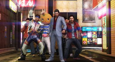 Yakuza Producer: In My Personal Opinion, Kiryu is Probably a Virgin