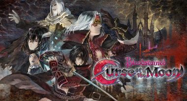 Bloodstained: Curse of the Moon Announced, Launches May 24