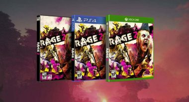 Rage 2 Announced for PC, PS4, and Xbox One