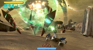 Rumor: Retro Studios Developing a Star Fox Racing Game for Switch