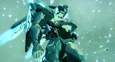 Zone of the Enders: The 2nd Runner MARS Release Dates Announced