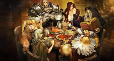 Dragon's Crown Pro Review – Same Old Gold
