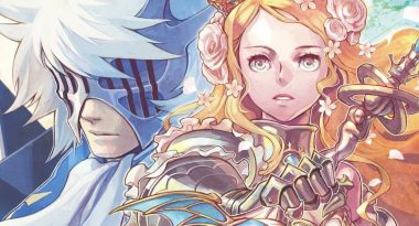 Code of Princess EX Western Launch Set for July 31