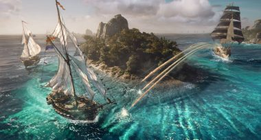 Skull and Bones Delayed to FY 2019
