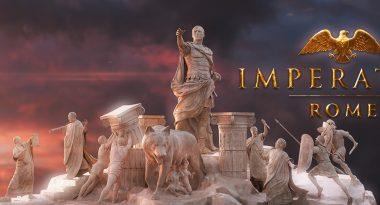 Imperator: Rome Announced, Launches 2019