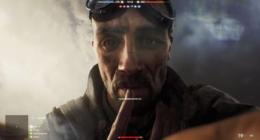 New Battlefield V Teaser Video Confirms World War II Setting