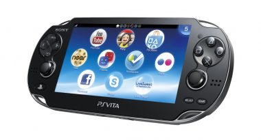 PS Vita Manufacturing Ending Soon in Japan