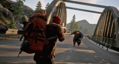 Niche Gamer Plays – State of Decay 2