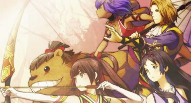 God Wars: The Complete Legend Western Release Dates Set