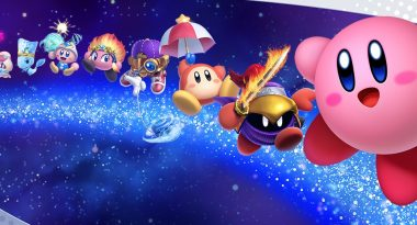 Kirby: Star Allies Review – You're My Best Friend