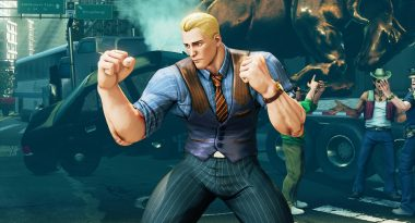 Cody Joins Street Fighter V: Arcade Edition on June 26