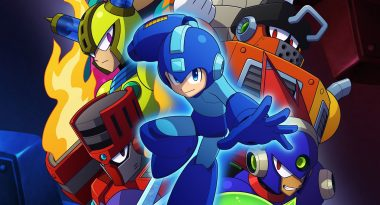 Mega Man 11 Tops 870,000 Units Sold, Mega Man X Legacy Collection Tops 920,000 Units