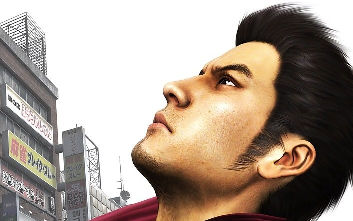 Yakuza Boss: Yakuza 3, 4, and 5 Remasters Were Made for New Western