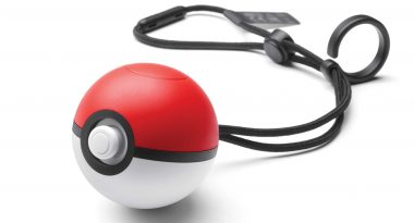 Poke Ball Plus Controller Revealed for Pokemon Let's Go! for Switch, Replaces the Joy-Con