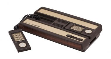Intellivision is Returning With a New Console