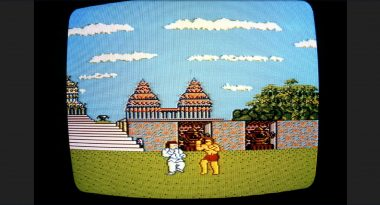 Street Fighter 1 Was Almost Released for the NES