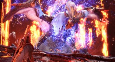 Monster Hunter: World Update 4.0 Now Available, Adds Lunastra