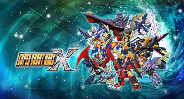 Super Robot Wars X Review – Dulled Mecha