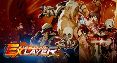 Fighting EX Layer Worldwide Launch Set for June 28